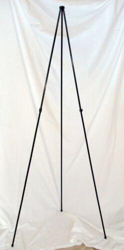 Quartet Instant Display Easel - Flip Chart Stand Model 29E