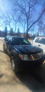 *** 2005 Nissan Pathfinder***