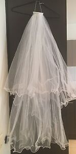Simple 2 tier Veil Northgate Port Adelaide Area Preview