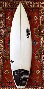 5'10 DHD DNA Surfboard