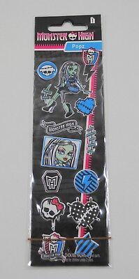 Monster High - Sticker - 3 D Sticker - Monster High Bilder