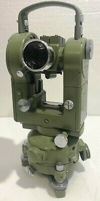 Wild Heerbrugg Theodolite T2 360 Degree New Style Ship World Wide.