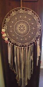 Dream Catcher - Large Rustic - Great For Weddings, Baby Shower Frenchs Forest Warringah Area Preview