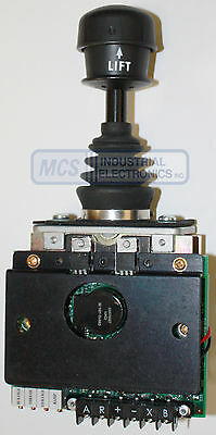 Grove 7352000855 Joystick Controller New Replacement Made In Usa