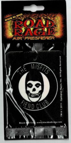 THE MISFITS - LICENSED FIEND CLUB AIR FRESHENER