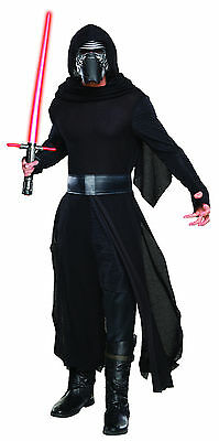Star Wars - The Force Awakens - Kylo Ren Adult Costume