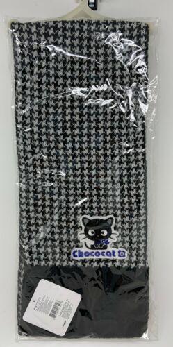 Sanrio Chococat Checker Scarf ~ 2007