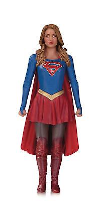 SUPERGIRL CW TV Series Action Figure DC Comics Collectibles