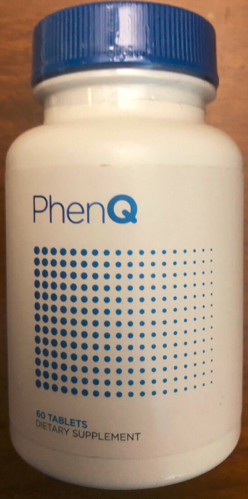 PHENQ - PHEN Q - BEST DIET PILLS / WEIGHT LOSS SUPPLEMENTS - 60 CAPSULES