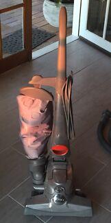 Kirby Sentria upright Vacuum
