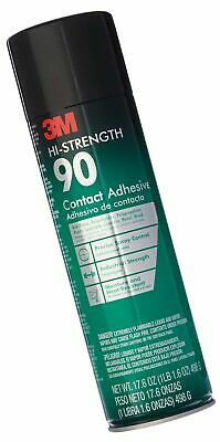 3m Spray Adhesive 17.6 Oz