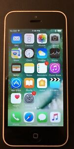 IPHONE 5C WHITE 16GB! GREAT CONDITION!