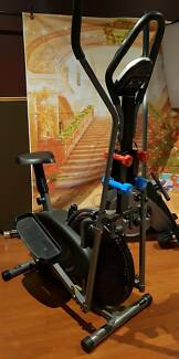 Exercise Bike – Good as new