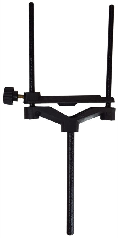 Adjustable Lens Holder for Basic and Deluxe Optical Benches by Go Science Crazy