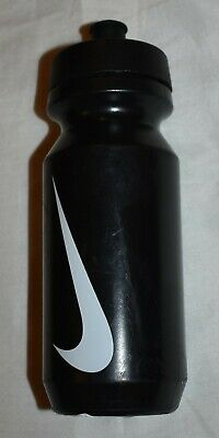 Nike Big Mouth Water Bottle 650 ml/22oz Black