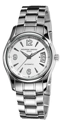Frederique Constant Men's Junior Automatic Stainless Steel Watch FC303S4B26B