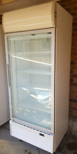 BROMIC GM-660L LARGE CAPACITY SINGLE DOOR COMMERCIAL FRIDGE