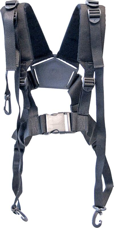 Carrying Strap For Tuba/Bass -tragegurt - - Leather No. 900 Children