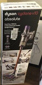 Dyson cyclone V10 Absolute !!! Deal Deal !!!
