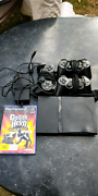 broken ps2 bundle - repair or parts Epping Ryde Area Preview