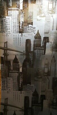 Designer Wallpaper New York NY90010 luxurious Foil Wallpaper