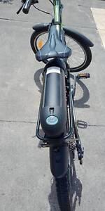 Mountain Bike (Motorised)