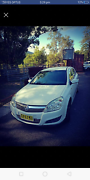 Swap or sell 2007 Holden Astra manual low ks Murwillumbah Tweed Heads Area Preview