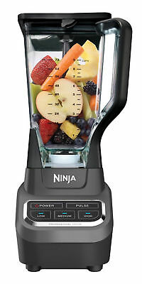 Ninja BL610 Authority 1000W Total Crushing Blender (Certified Refurbished)