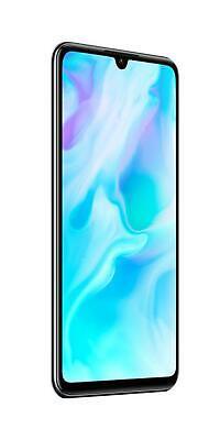 HUAWEI Smartphone P30 lite 128GB Dual SIM  midnight black Handy