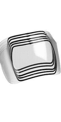 Optrel Outside Cover Lens 5 For E640650670680684 Welding Helmets 5000.212