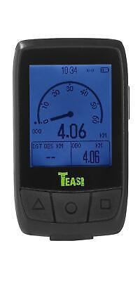 Teasi Core Fahrradcomputer schwarz Bluetooth Speed Cadence Sensor *B-Ware