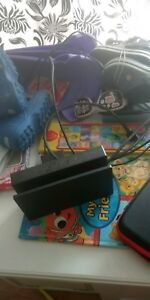 Nintendo switch 2 games plus steering wheel MARIO cart