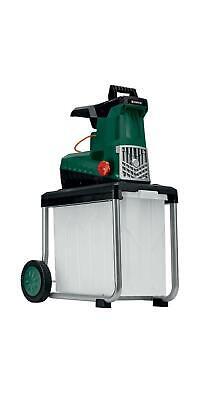Garten Walzenhäcksler elektr. PLH  2800 B2 Gartenhäcksler Schredder *B-Ware