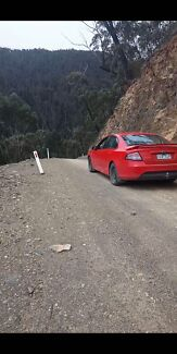 2010 Ford Falcon FG XR6 will swap  Heyfield Wellington Area Preview