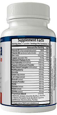 Prostaplex Advanced Prostate Pills Support Supplement XL with Saw Palmetto, Z... 1