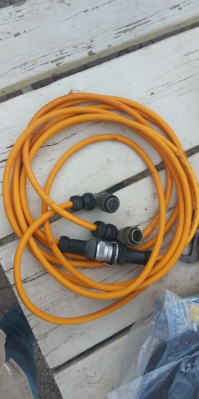 SpectraPhysics Laserplane cable 111784(control box to mast)
