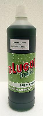 250ml  Hydrokultur Dünger Blugol  **PROFI**  Flüssigdünger Hydrokulturen