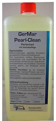 Perlenbad (GerMar Pearl-Clean Perlenbad mit Intensivpflege)