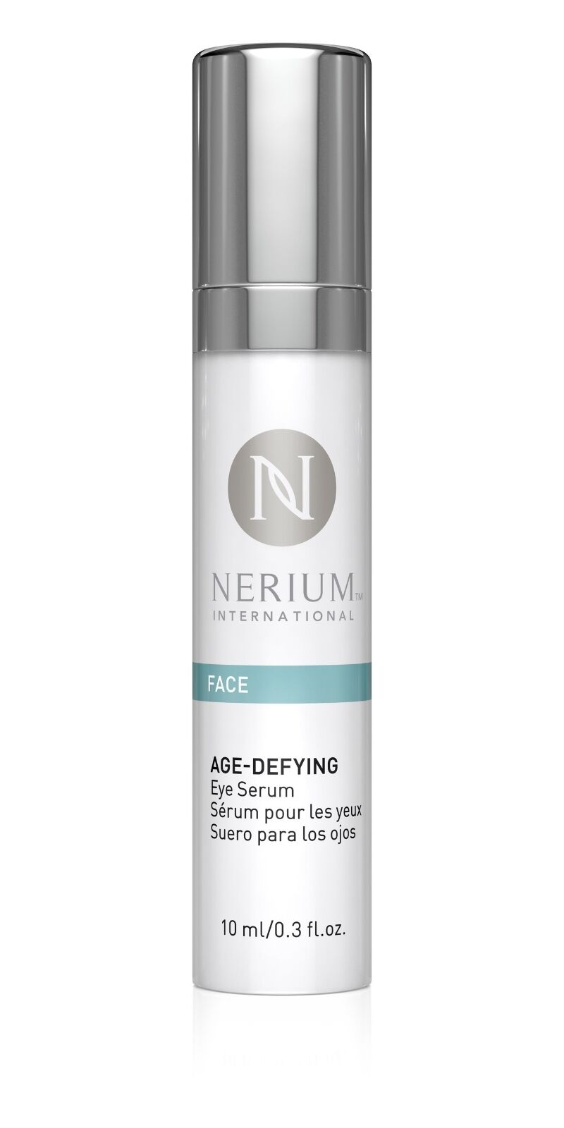 Nerium Age Defying Eye Serum 10ml - NEW  FREE delivery