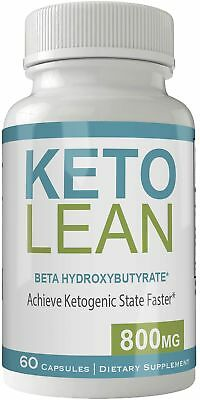 Keto Lean Pills Advanced Weight Loss Supplement | Keto Lean Diet Pill Weight ...