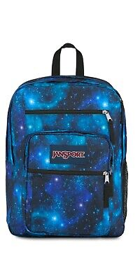 JanSport Big Student Backpack (Galaxy)