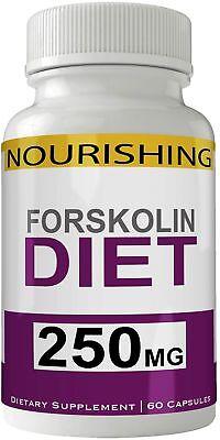 Nourishing Forskolin for Weight Loss | Nourishing Forskolin