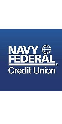 Navy Federal 1 year 2mo Limit $25000 authorized user tradelines