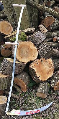 Freund Tubular 150cm Scythe Snaith & 65cm Wolf Blade Made in Austria