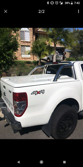 Ford Ranger Hardlid and Other Options