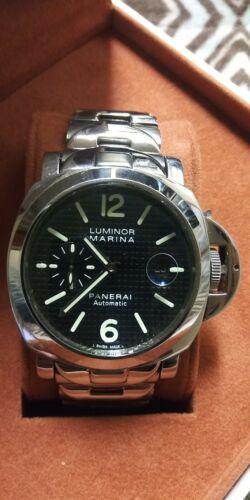 PANERAI MARINA LUMINOR AUTOMATIC - watch picture 1