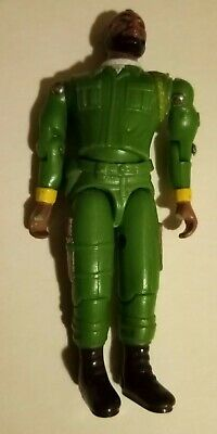A Team Action Figure 1983 Galoob 3.75 Inch BA Baracus Very Rare Vintage Mr T