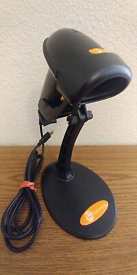 Taotronics Usb Barcode Scanner Wired Handheld Laser Bar Code Scanner Automati...