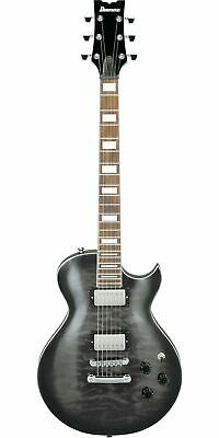 Ibanez ART120QA-TKS Electric Guitar, Quilted Maple Transparent Black Sunburst