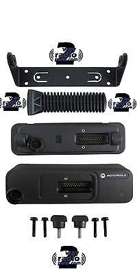 Motorola Remote Mount Kit Xpr4300 Xpr4350 Xpr4500 Xpr4550 W 5m Cable Pmln5404a